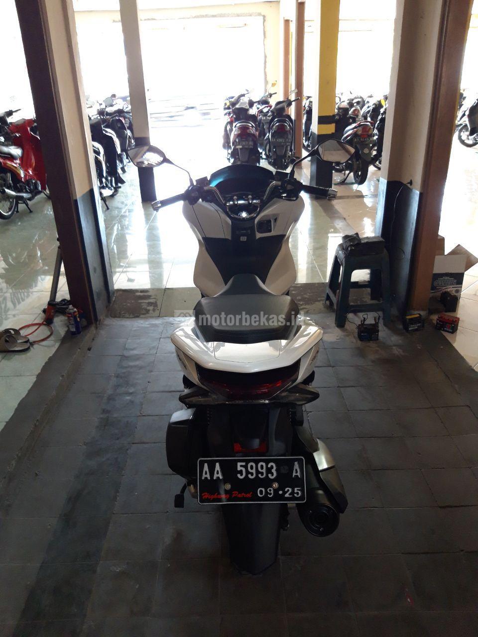 HONDA PCX 150  2020 motorbekas.id