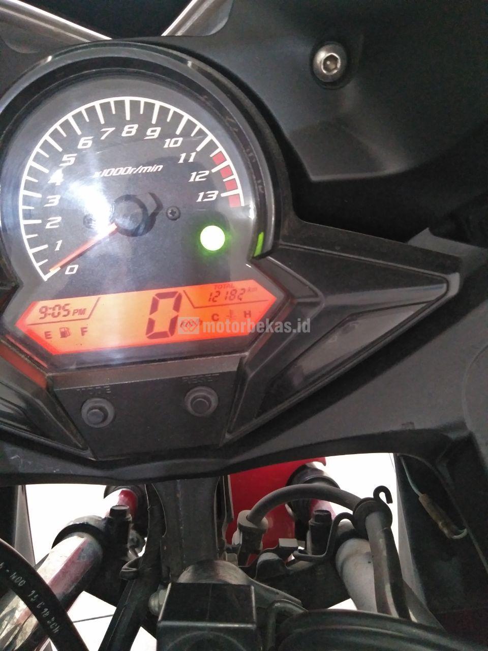 HONDA CBR 150  3840 motorbekas.id