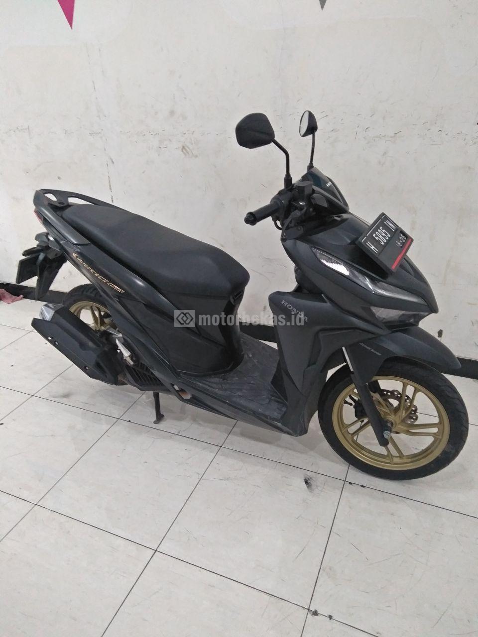 HONDA VARIO 150 SE  3999 motorbekas.id