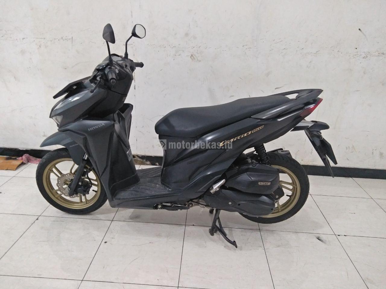 HONDA VARIO 150 SE  4000 motorbekas.id