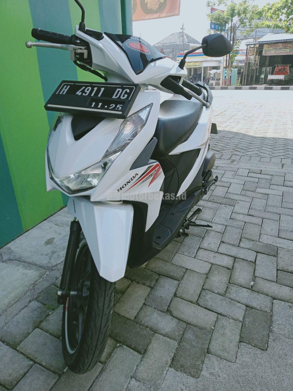 HONDA BEAT FI 2020 motorbekas.id