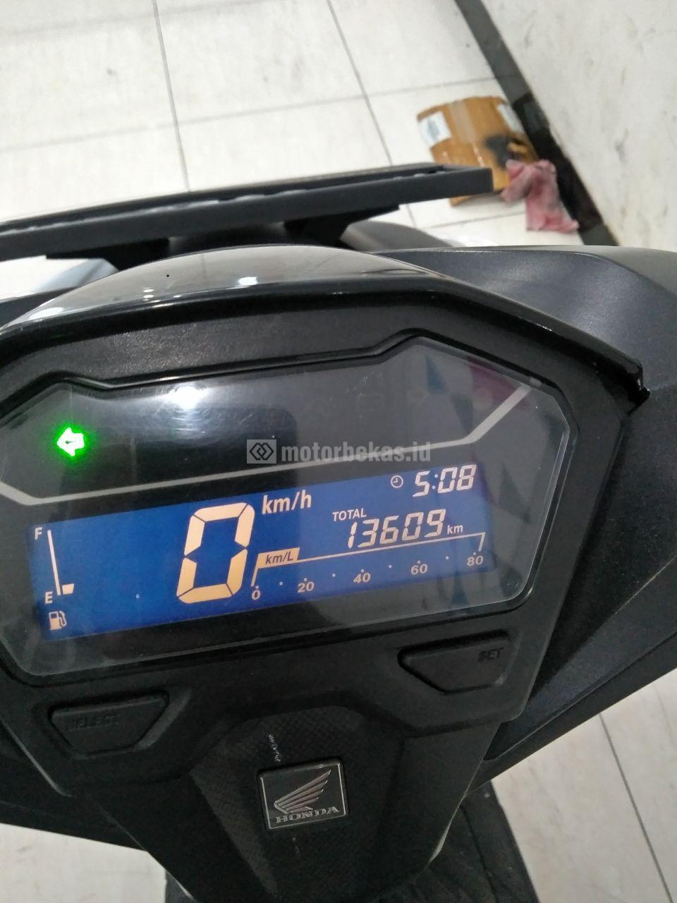 HONDA VARIO 150 SE  4003 motorbekas.id