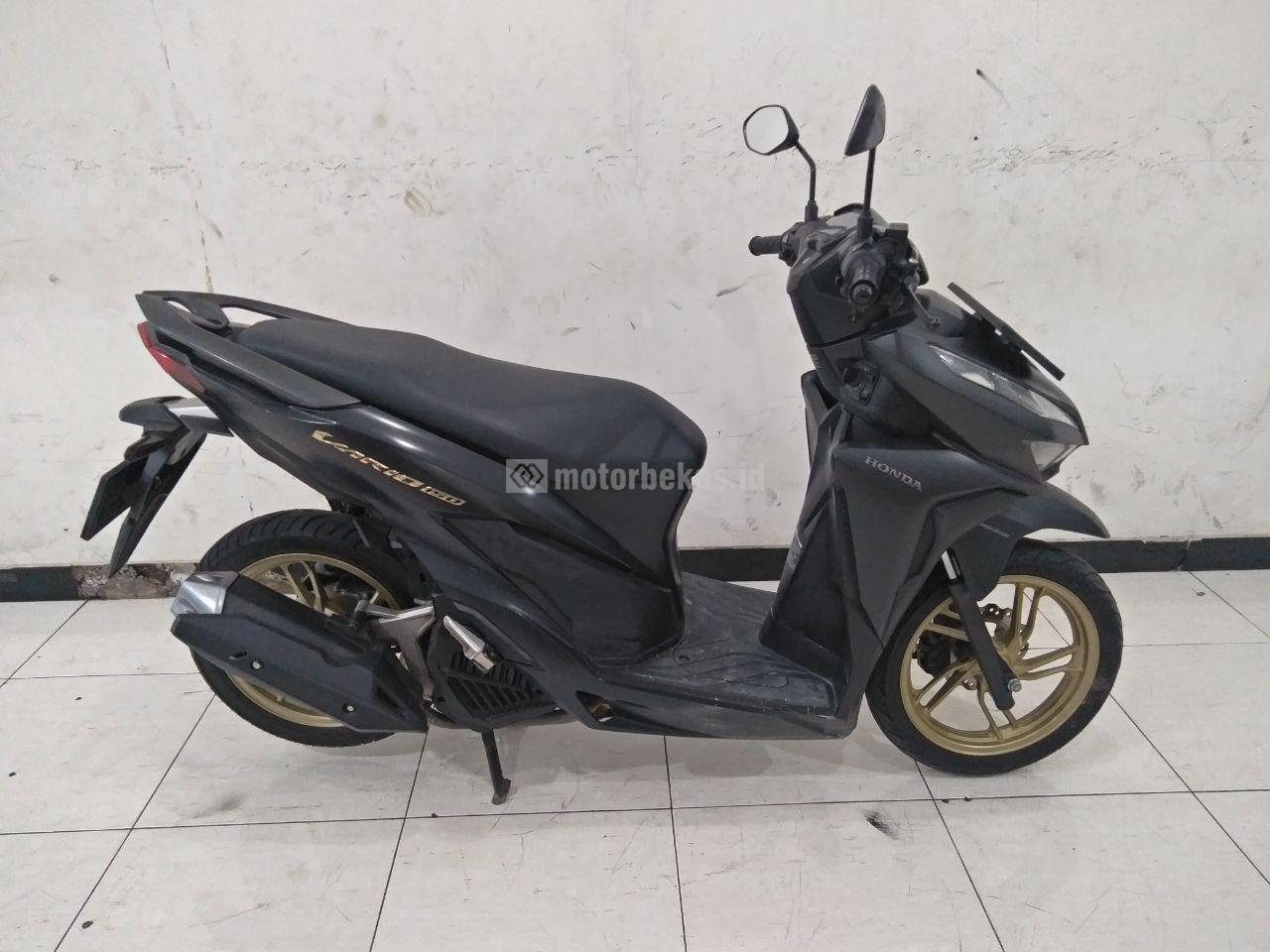 HONDA VARIO 150 SE  4004 motorbekas.id