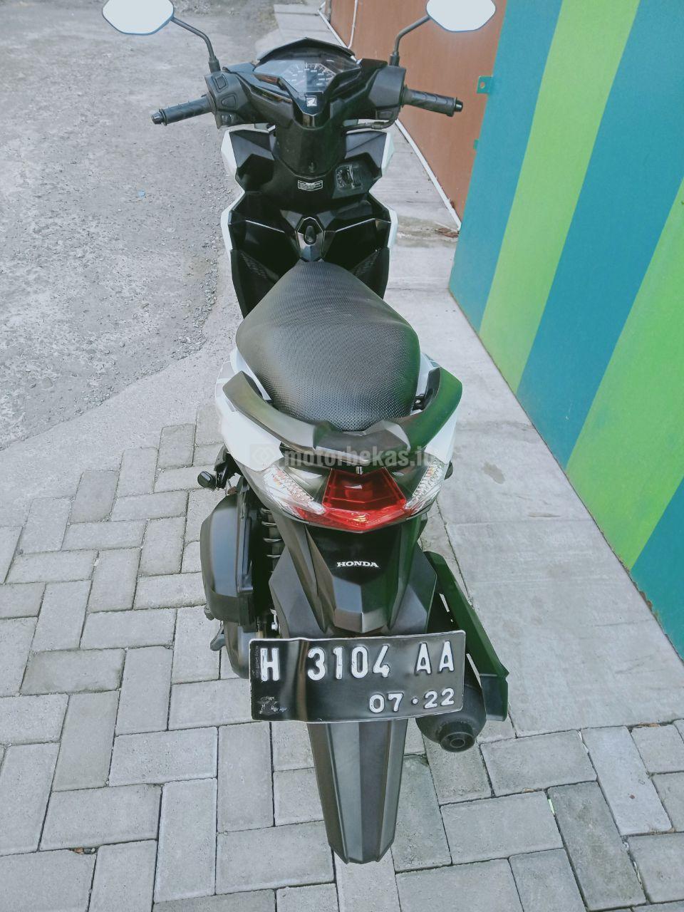 HONDA VARIO 125 FI 4120 motorbekas.id