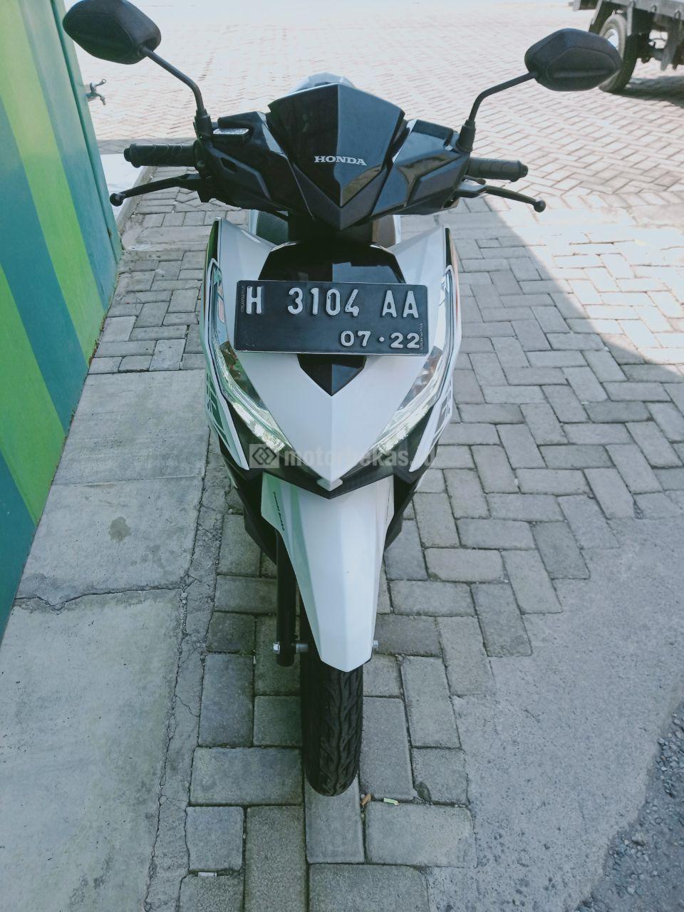 HONDA VARIO 125 FI 4119 motorbekas.id