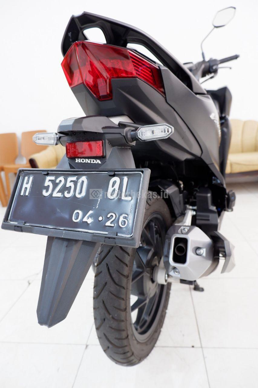 HONDA VARIO 125 FI CBS ISS 4172 motorbekas.id