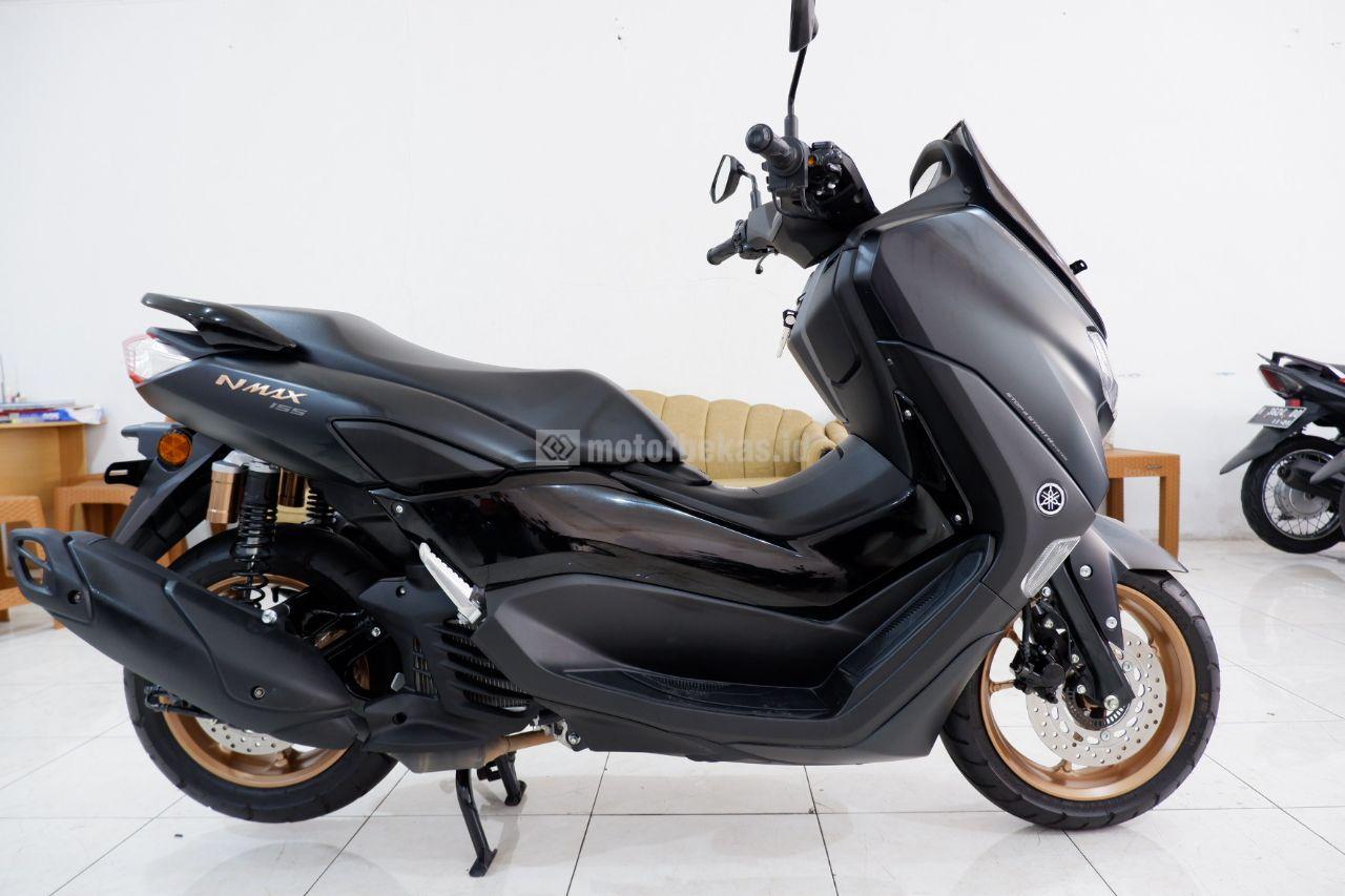 YAMAHA NMAX 155  2021 motorbekas.id