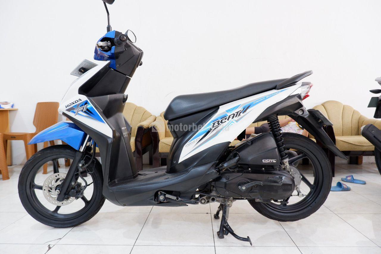 HONDA BEAT  2016 motorbekas.id