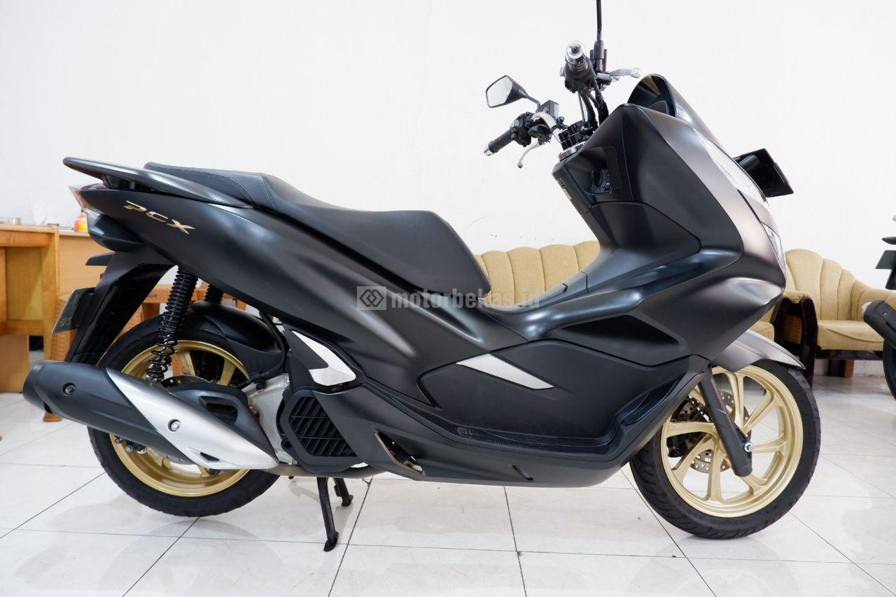 HONDA PCX 150 CBS 4242 motorbekas.id