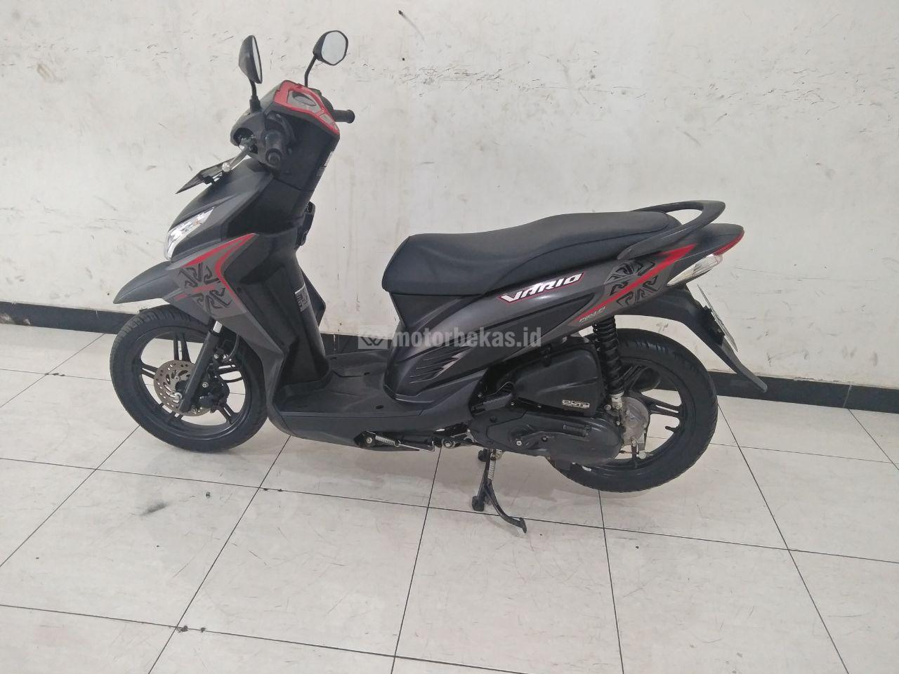 HONDA VARIO 110 LED  4314 motorbekas.id