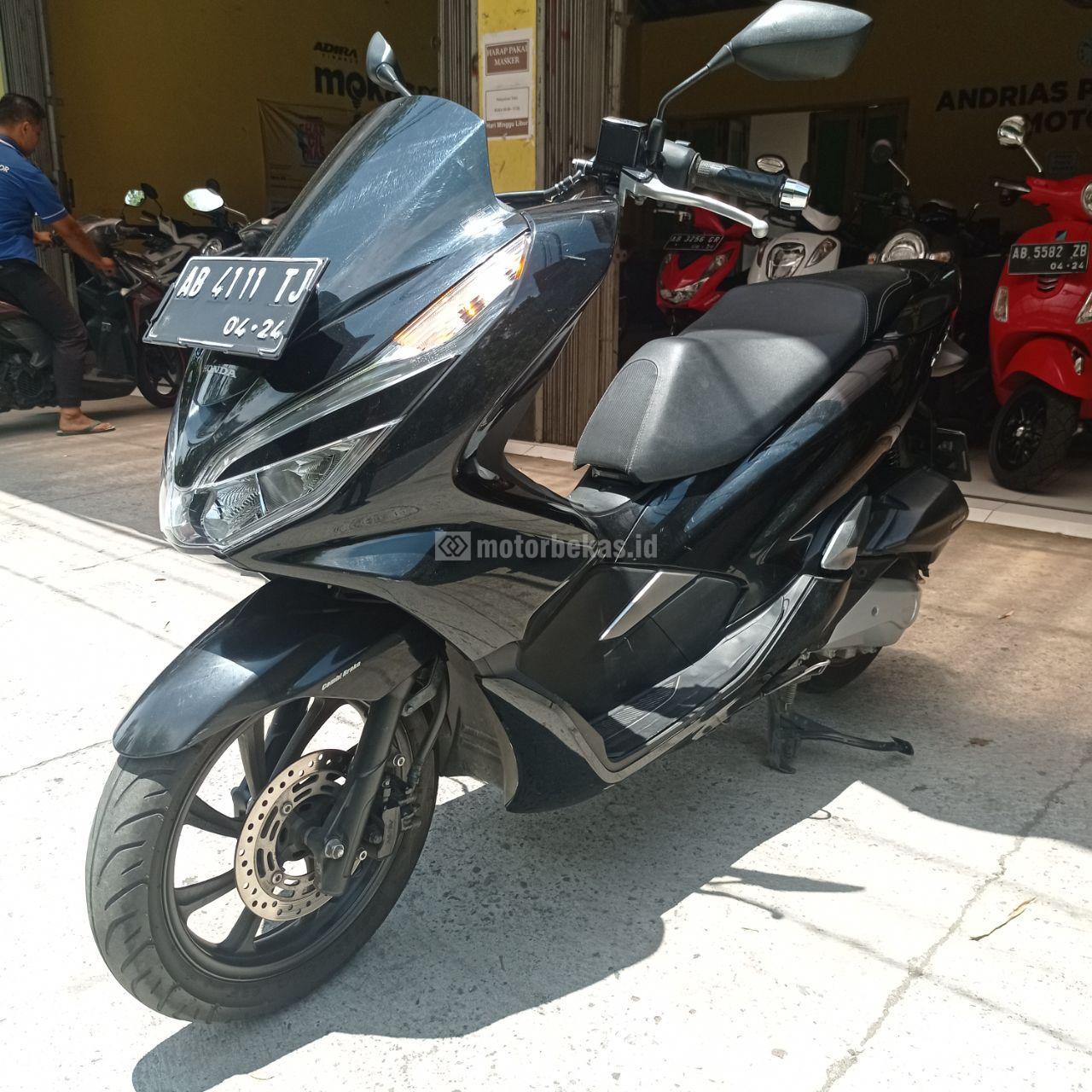 HONDA PCX 150  2019 motorbekas.id