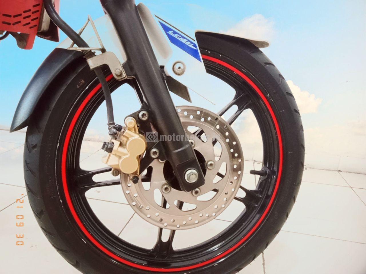 YAMAHA VIXION FI 2014 motorbekas.id