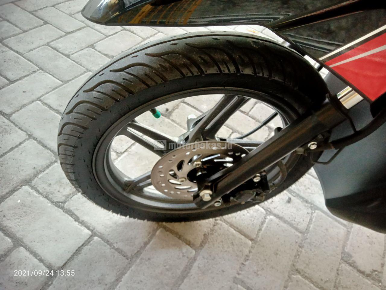 HONDA VARIO 110 FI 2019 motorbekas.id