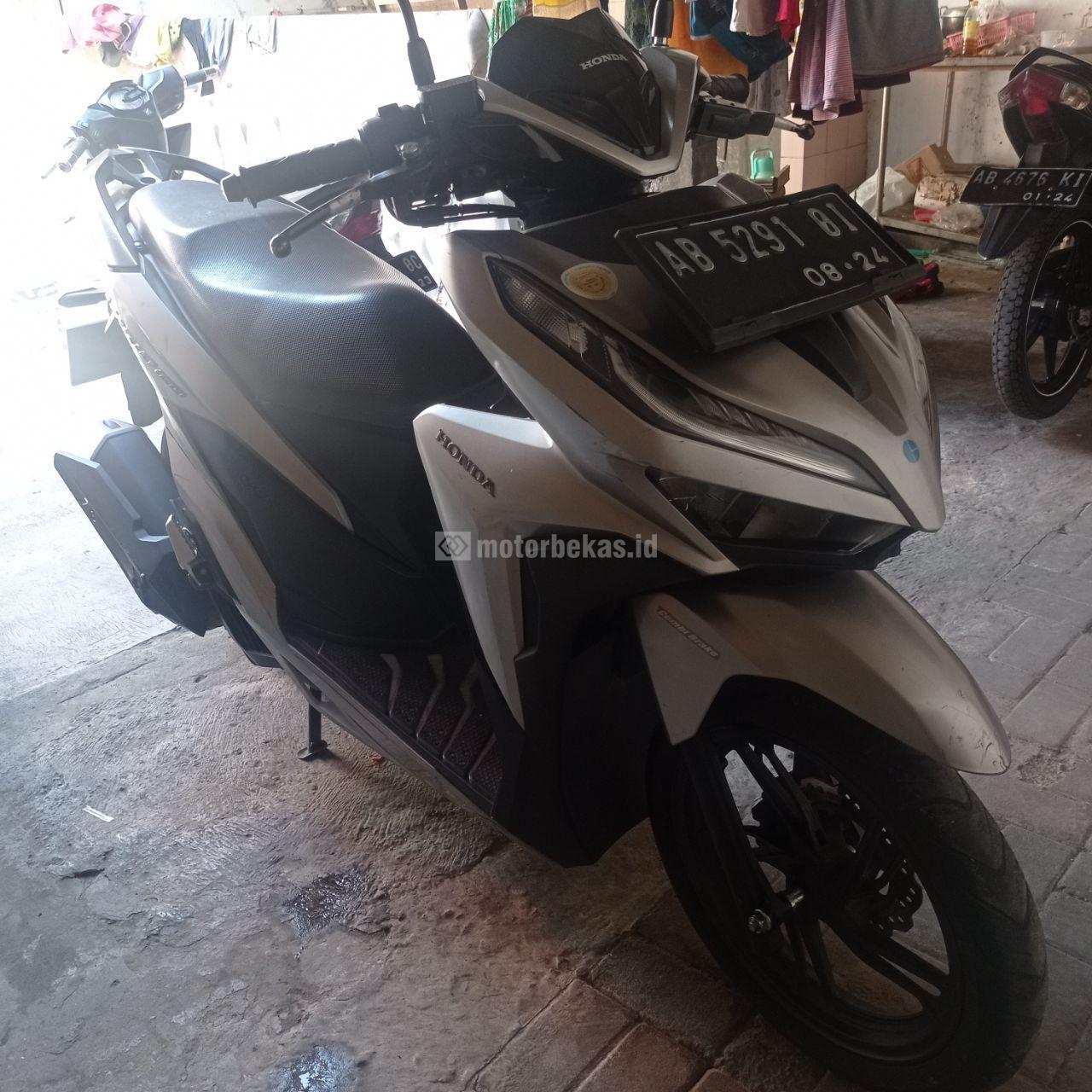 HONDA VARIO 150  2019 motorbekas.id