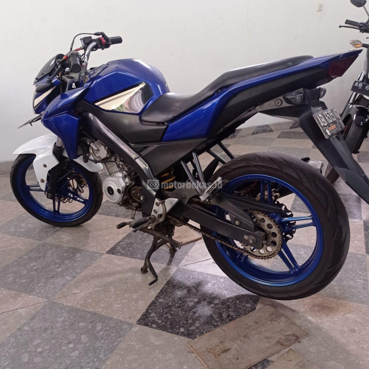 YAMAHA VIXION  2014 motorbekas.id
