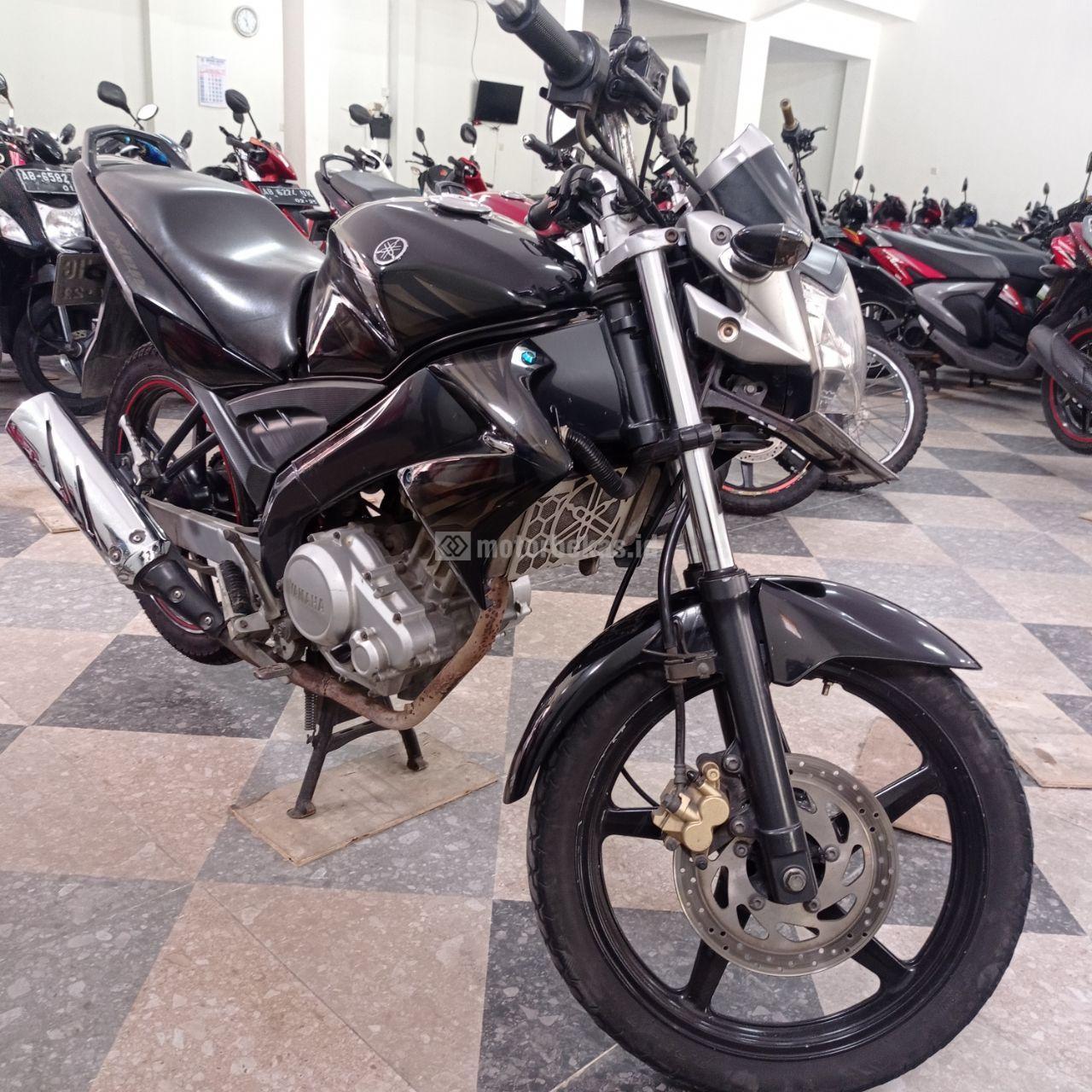 YAMAHA VIXION  2011 motorbekas.id